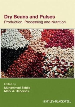 Dry Beans and Pulses (eBook, PDF)