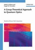 A Group-Theoretical Approach to Quantum Optics (eBook, PDF)