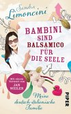 Bambini sind Balsamico für die Seele (eBook, ePUB)