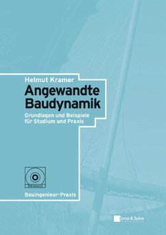 Angewandte Baudynamik (eBook, PDF) - Kramer, Helmut