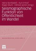 Seismographische Funktion von Öffentlichkeit im Wandel (eBook, PDF)
