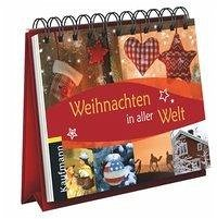 weihnachten in aller welt kalender portofrei bestellen. Black Bedroom Furniture Sets. Home Design Ideas
