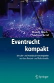 Eventrecht kompakt (eBook, PDF)