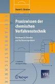 Praxiswissen der chemischen Verfahrenstechnik (eBook, PDF)