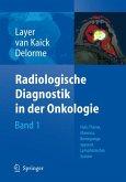 Radiologische Diagnostik in der Onkologie (eBook, PDF)