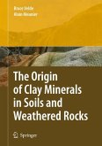 The Origin of Clay Minerals in Soils and Weathered Rocks (eBook, PDF)