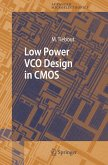 Low Power VCO Design in CMOS (eBook, PDF)