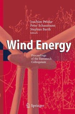 Wind Energy (eBook, PDF)