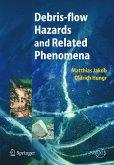 Debris-flow Hazards and Related Phenomena (eBook, PDF)