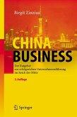 China Business (eBook, PDF)