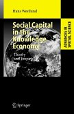 Social Capital in the Knowledge Economy (eBook, PDF)