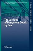 The Carriage of Dangerous Goods by Sea (eBook, PDF)