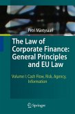 The Law of Corporate Finance: General Principles and EU Law (eBook, PDF)
