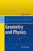 Geometry and Physics (eBook, PDF)