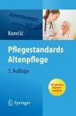 Pflegestandards Altenpflege (eBook, PDF)