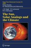 The Sun, Solar Analogs and the Climate (eBook, PDF)
