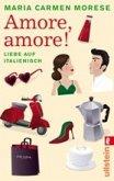 Amore, amore! (eBook, ePUB)