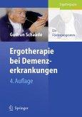 Ergotherapie bei Demenzerkrankungen (eBook, PDF)