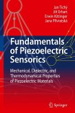 Fundamentals of Piezoelectric Sensorics (eBook, PDF)