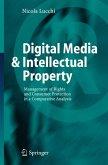 Digital Media & Intellectual Property (eBook, PDF)