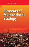 Elements of Multinational Strategy (eBook, PDF)
