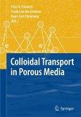 Colloidal Transport in Porous Media (eBook, PDF)