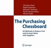 The Purchasing Chessboard (eBook, PDF)