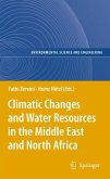 Climatic Changes and Water Resources in the Middle East and North Africa (eBook, PDF)