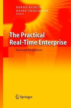The Practical Real-Time Enterprise (eBook, PDF)