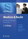 Medizin & Recht (eBook, PDF)