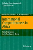 International Competitiveness in Africa (eBook, PDF)