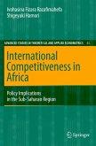 International Competitiveness in Africa (eBook, PDF)