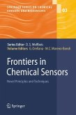 Frontiers in Chemical Sensors (eBook, PDF)