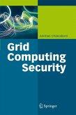 Grid Computing Security (eBook, PDF)