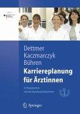 Karriereplanung für Ärztinnen (eBook, PDF)