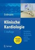 Klinische Kardiologie (eBook, PDF)