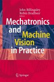 Mechatronics and Machine Vision in Practice (eBook, PDF)