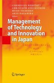 Management of Technology and Innovation in Japan (eBook, PDF)