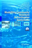 Modelling Community Structure in Freshwater Ecosystems (eBook, PDF)