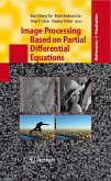 Image Processing Based on Partial Differential Equations (eBook, PDF)