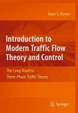 Introduction to Modern Traffic Flow Theory and Control (eBook, PDF)