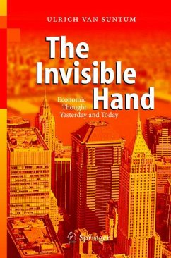 The Invisible Hand (eBook, PDF) - Suntum, Ulrich van