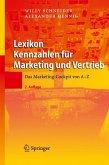 Lexikon Kennzahlen für Marketing und Vertrieb (eBook, PDF)