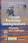 Climate Prediction and Agriculture (eBook, PDF)