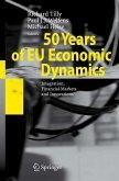 50 Years of EU Economic Dynamics (eBook, PDF)
