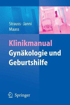 Klinikmanual Gynäkologie und Geburtshilfe (eBook, PDF)