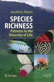 Species Richness (eBook, PDF)