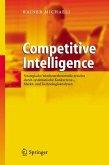 Competitive Intelligence (eBook, PDF)