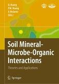 Soil Mineral -- Microbe-Organic Interactions (eBook, PDF)