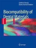 Biocompatibility of Dental Materials (eBook, PDF)